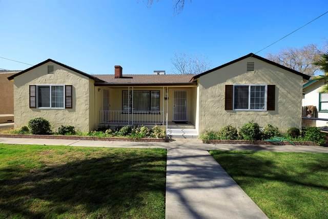 333 Fortuna Avenue, Modesto, CA 95354 (MLS #20011049) :: REMAX Executive