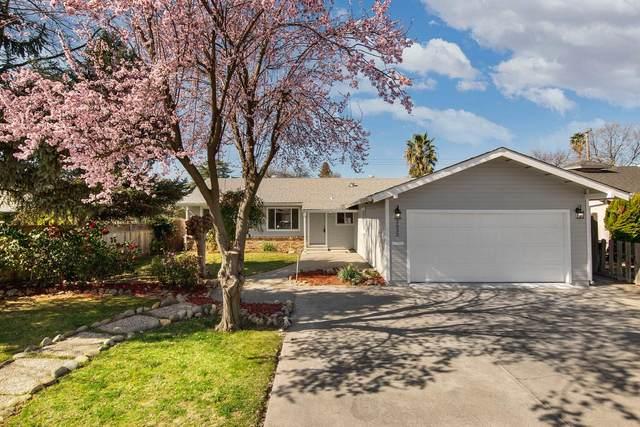 2632 Benny Way, Rancho Cordova, CA 95670 (MLS #20011135) :: REMAX Executive