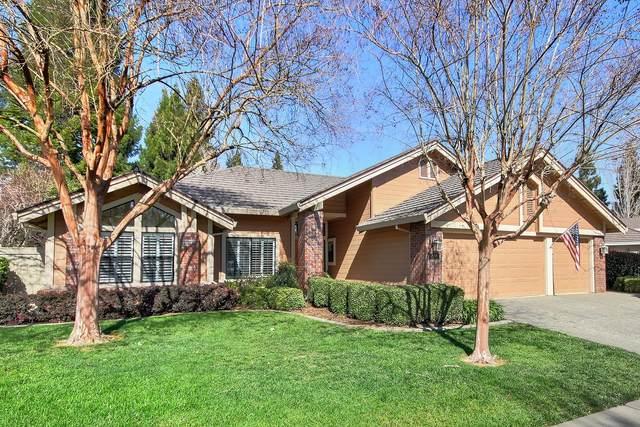 2153 Campton Circle, Gold River, CA 95670 (MLS #20011142) :: REMAX Executive