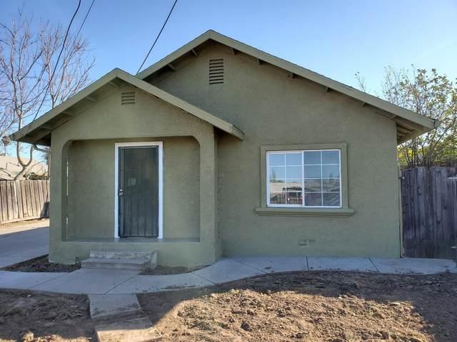 2216 Robertson Road, Modesto, CA 95351 (MLS #20011143) :: REMAX Executive