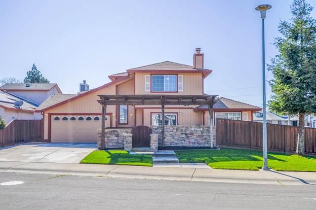 568 Regis Drive, Sacramento, CA 95838 (MLS #20011150) :: Folsom Realty