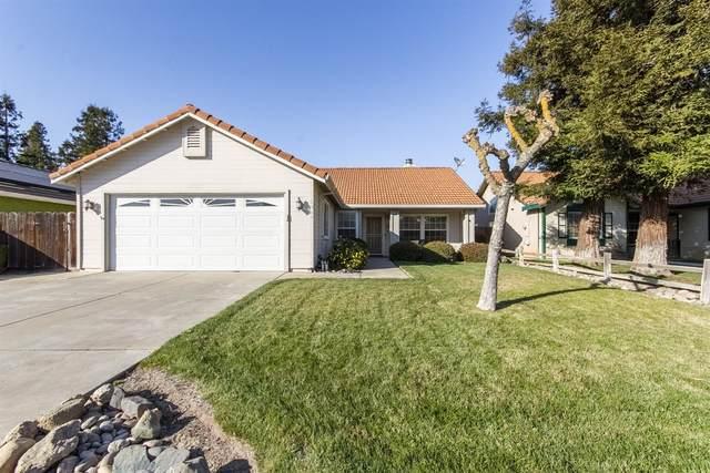 2417 Bordona Drive, Riverbank, CA 95367 (MLS #20011214) :: REMAX Executive
