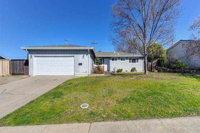 103 Briarcliff Drive, Folsom, CA 95630 (MLS #20011236) :: REMAX Executive