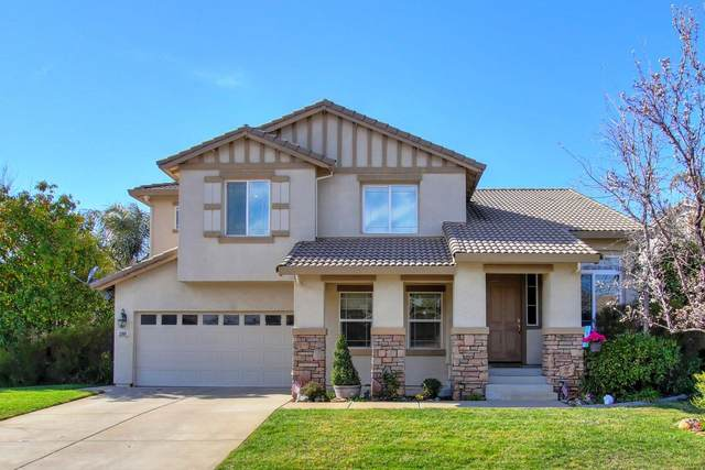 3380 Trefethen, Rancho Cordova, CA 95670 (MLS #20011257) :: REMAX Executive