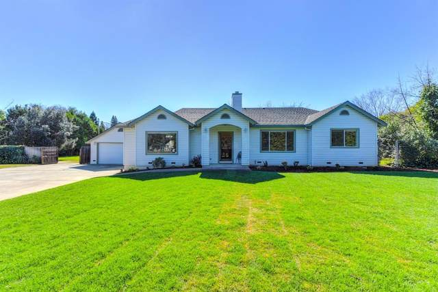 2650 Northrop Avenue, Sacramento, CA 95864 (MLS #20011264) :: Keller Williams - The Rachel Adams Lee Group