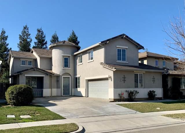 23 Palomino Way, Patterson, CA 95363 (MLS #20011277) :: REMAX Executive
