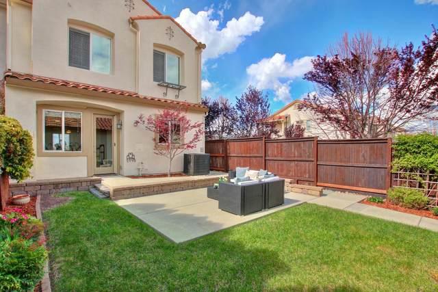 3064 Village Plaza Drive, Roseville, CA 95747 (MLS #20011309) :: Dominic Brandon and Team