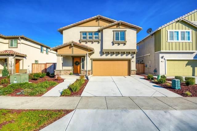 4554 Maple Crest Street, Sacramento, CA 95834 (MLS #20011403) :: REMAX Executive