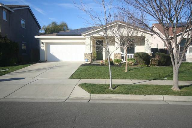 3837 Po River Way, Sacramento, CA 95834 (MLS #20011433) :: REMAX Executive