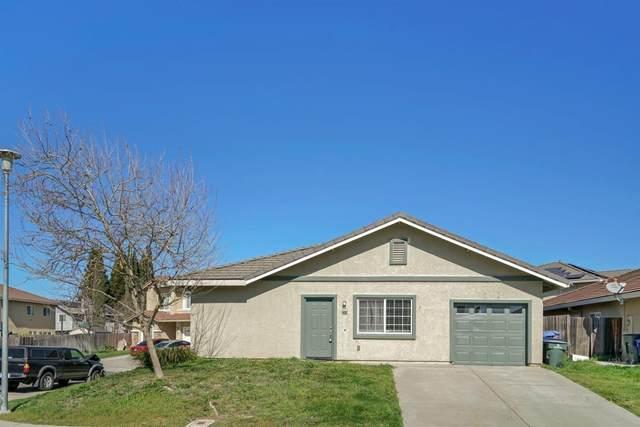 245 Peach Leaf Way, Sacramento, CA 95838 (MLS #20011462) :: REMAX Executive