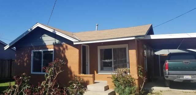 4021 Esmail Avenue, Keyes, CA 95328 (MLS #20011599) :: The MacDonald Group at PMZ Real Estate