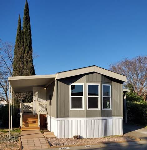 7437 Topanga Lane #260, Sacramento, CA 95842 (MLS #20011737) :: Keller Williams - The Rachel Adams Lee Group