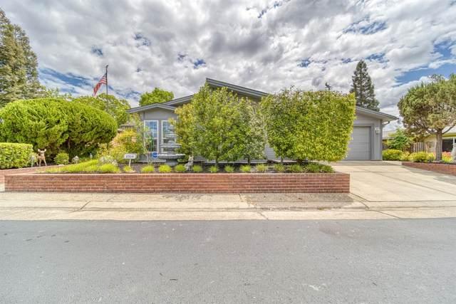 6934 Hidden Brook Lane, Citrus Heights, CA 95621 (MLS #20011746) :: Keller Williams - The Rachel Adams Lee Group