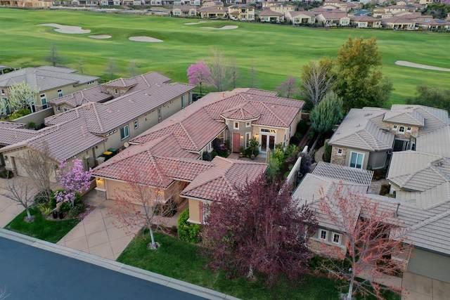 815 Royal Troon Place, El Dorado Hills, CA 95762 (MLS #20012041) :: The MacDonald Group at PMZ Real Estate