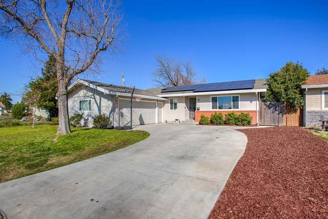 613 Rideout, Marysville, CA 95901 (MLS #20012137) :: The MacDonald Group at PMZ Real Estate