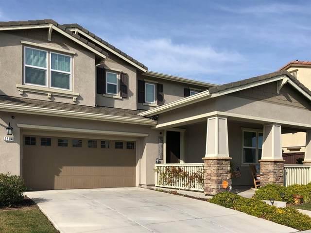 1804 Dunlap Place, Woodland, CA 95776 (MLS #20012215) :: The MacDonald Group at PMZ Real Estate