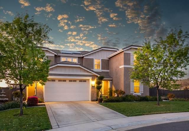 211 Tillman Court, El Dorado Hills, CA 95762 (MLS #20012417) :: The MacDonald Group at PMZ Real Estate