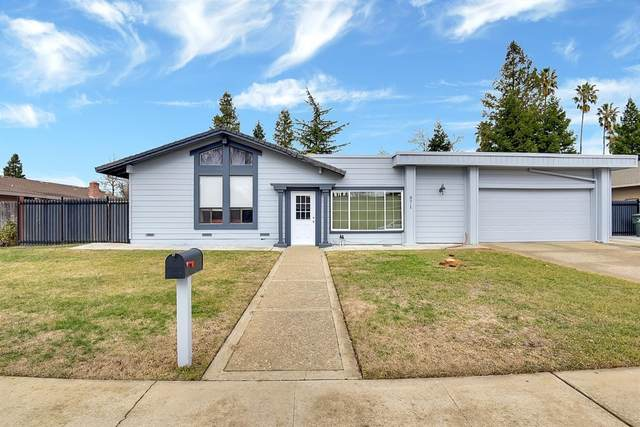 871 Homewood Drive, Yuba City, CA 95991 (MLS #20012454) :: The MacDonald Group at PMZ Real Estate
