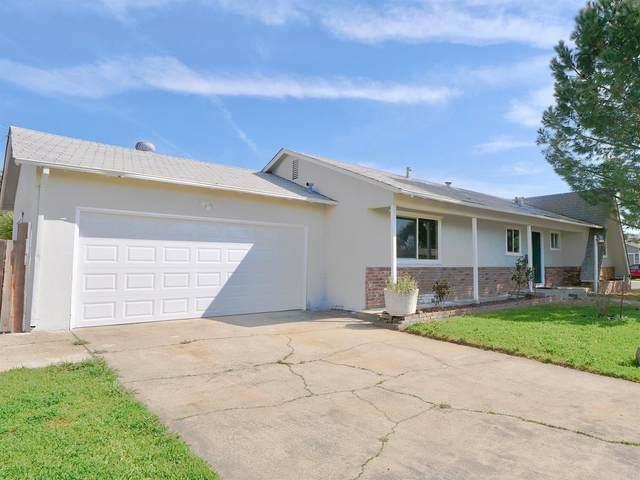 1169 Keifer Street, Marysville, CA 95901 (MLS #20012628) :: The MacDonald Group at PMZ Real Estate