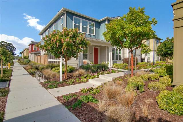 5008 Telegraph Boulevard, Marina, CA 93933 (MLS #20012723) :: Keller Williams - The Rachel Adams Lee Group