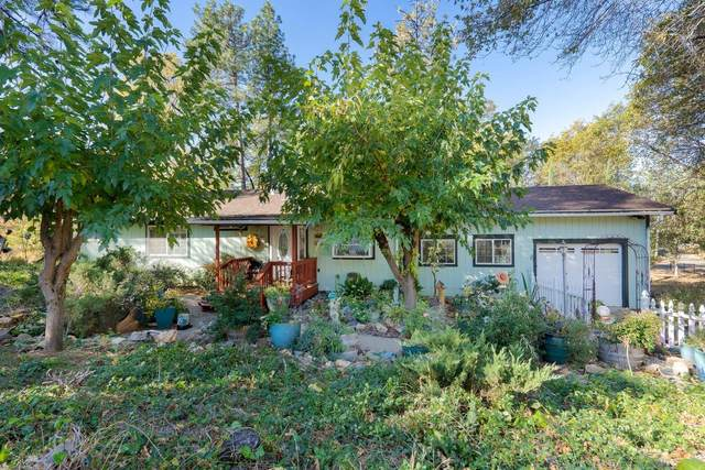 2890 Lawyer Drive, Placerville, CA 95667 (MLS #20012729) :: The MacDonald Group at PMZ Real Estate