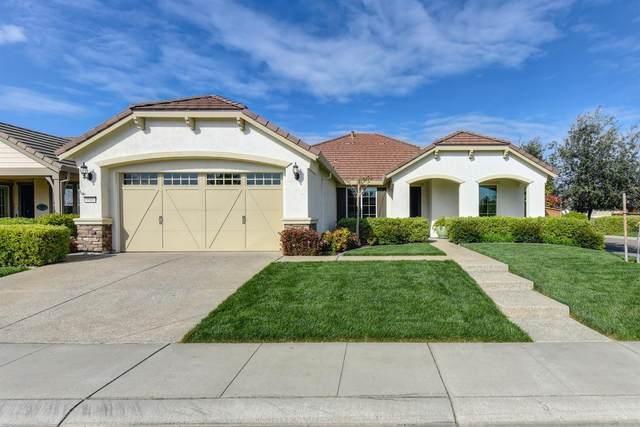 9900 Hatherton Way, Elk Grove, CA 95757 (MLS #20012750) :: The MacDonald Group at PMZ Real Estate
