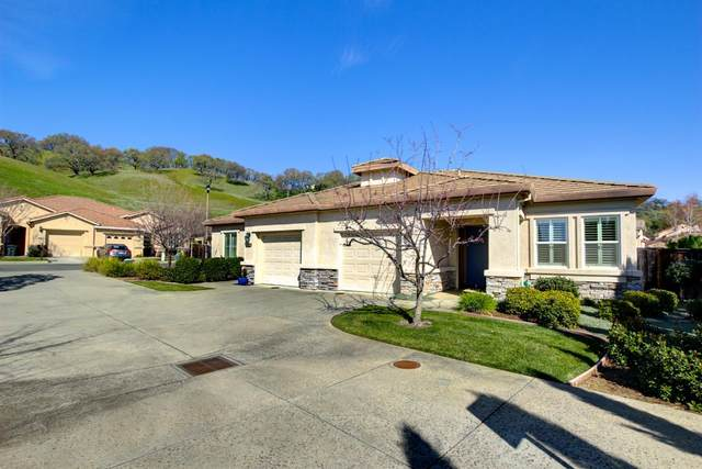 3293 Inwood Place, Fairfield, CA 94534 (MLS #20012821) :: Dominic Brandon and Team