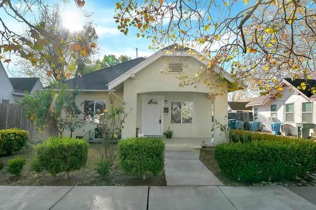 814 13th Street, Marysville, CA 95901 (MLS #20012876) :: REMAX Executive