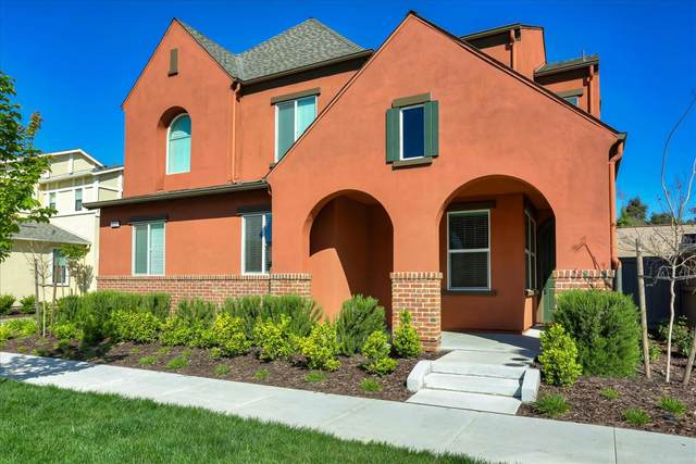 3231 Forney Way, Sacramento, CA 95816 (MLS #20012893) :: The MacDonald Group at PMZ Real Estate
