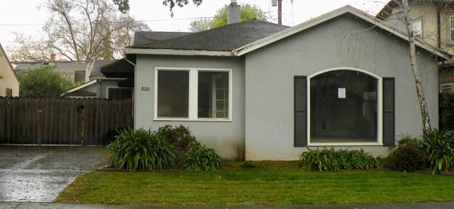 838 W Elm Street, Stockton, CA 95203 (MLS #20012946) :: REMAX Executive