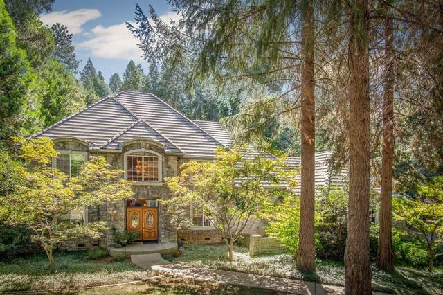 12996 Somerset Drive, Grass Valley, CA 95945 (MLS #20012982) :: Dominic Brandon and Team