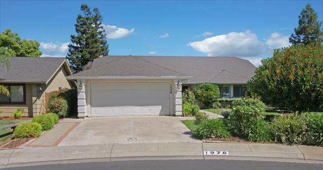 1978 Angelico Circle, Stockton, CA 95207 (MLS #20013086) :: The MacDonald Group at PMZ Real Estate