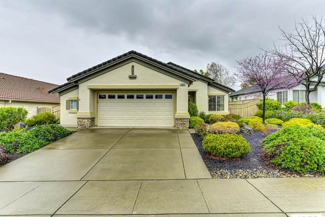 1804 Emily Lane, Lincoln, CA 95648 (MLS #20013096) :: The MacDonald Group at PMZ Real Estate