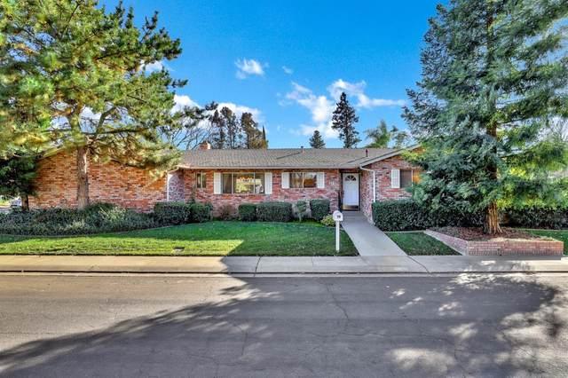 316 Dorado Lane, Modesto, CA 95356 (MLS #20013099) :: REMAX Executive