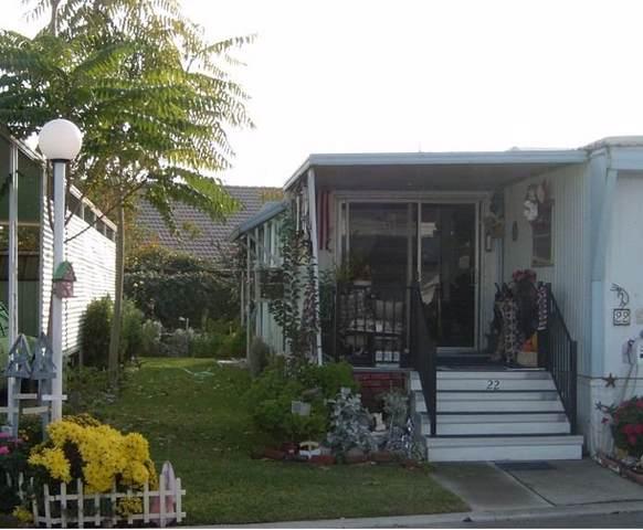 1400 Meredith Avenue #22, Gustine, CA 95322 (MLS #20013150) :: Keller Williams - The Rachel Adams Lee Group
