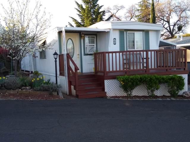 2540 Grass Valley Hwy #6, Auburn, CA 95603 (MLS #20013301) :: Keller Williams - The Rachel Adams Lee Group