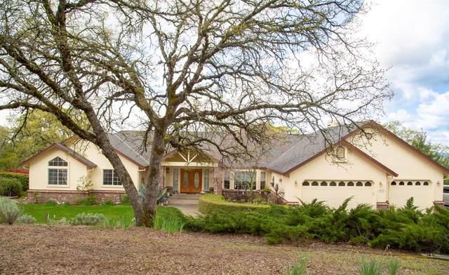 5772 Dragon Springs Road, Placerville, CA 95667 (MLS #20013303) :: Keller Williams - Rachel Adams Group