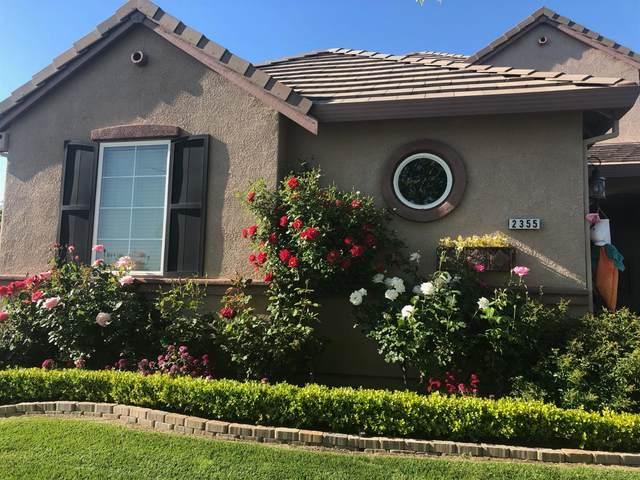 2355 Mcnary Way, Woodland, CA 95776 (MLS #20013322) :: The MacDonald Group at PMZ Real Estate