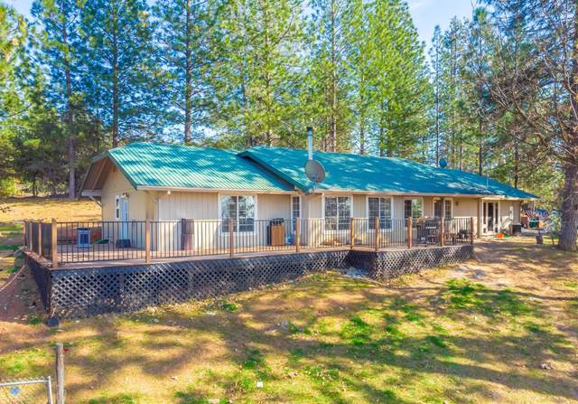 7243 Maidu Drive, Placerville, CA 95667 (MLS #20013373) :: The MacDonald Group at PMZ Real Estate