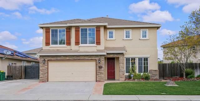2113 Bright Star Place, Stockton, CA 95209 (MLS #20013488) :: The MacDonald Group at PMZ Real Estate