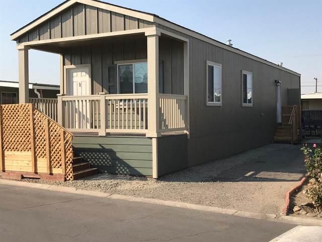 3550 Mitchell Rd #45, Ceres, CA 95307 (MLS #20013507) :: REMAX Executive