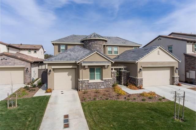839 Leighton Court, El Dorado Hills, CA 95762 (MLS #20013538) :: The MacDonald Group at PMZ Real Estate
