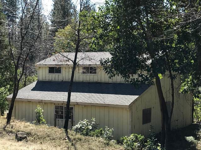6451 Deer Canyon Court, Placerville, CA 95667 (MLS #20013573) :: REMAX Executive