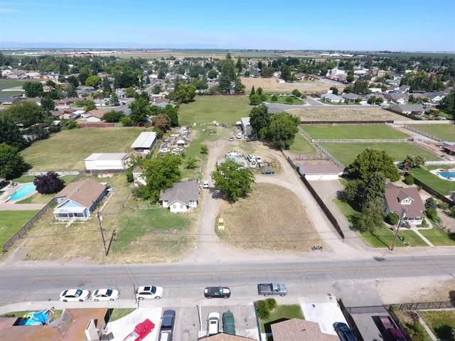 4216 N Sperry Road, Denair, CA 95316 (MLS #20013593) :: Keller Williams - The Rachel Adams Lee Group