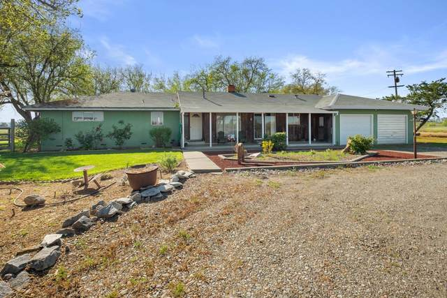 20900 County Road 95, Woodland, CA 95695 (MLS #20013594) :: The Merlino Home Team