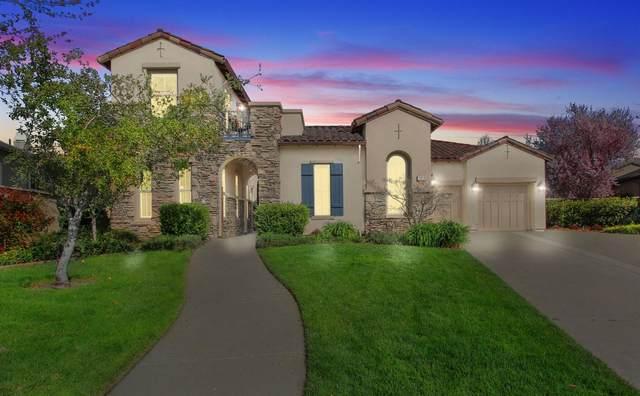 7019 Gullane Way, El Dorado Hills, CA 95762 (MLS #20013740) :: The MacDonald Group at PMZ Real Estate