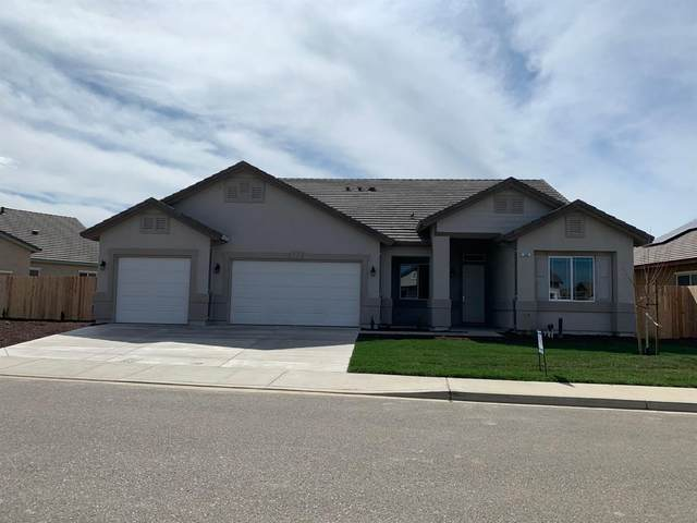308 Tower Way, Newman, CA 95360 (MLS #20013840) :: The Merlino Home Team