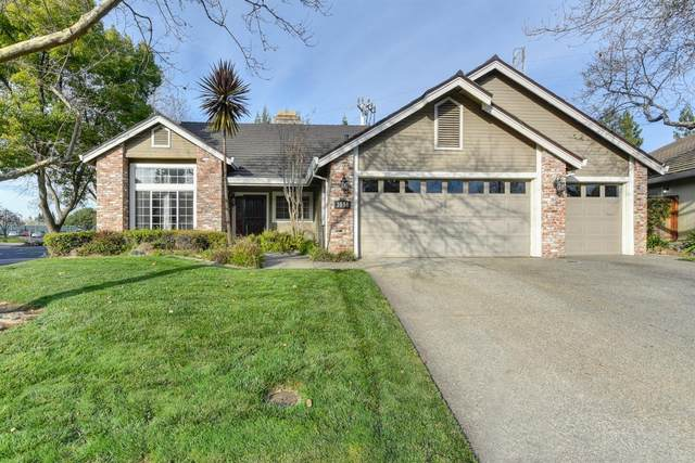 3050 Courtside Drive, Roseville, CA 95661 (MLS #20013862) :: The MacDonald Group at PMZ Real Estate
