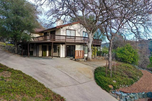 13775 Hemlock Drive, Penn Valley, CA 95946 (MLS #20014164) :: The MacDonald Group at PMZ Real Estate