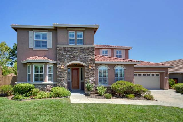 240 Nerissa Court, Roseville, CA 95661 (MLS #20014190) :: The MacDonald Group at PMZ Real Estate